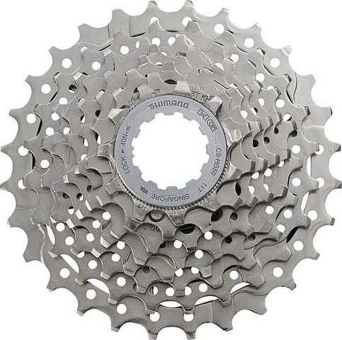 Shimano Claris 11-30t 8 Speed Cassette