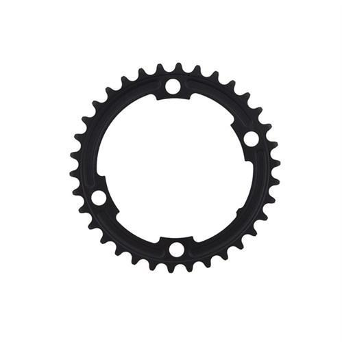 Shimano FC-5800 105 Chainring 36T-MB for 52-36T BLK