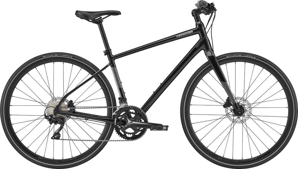 Cannondale Quick Disc 1 2021