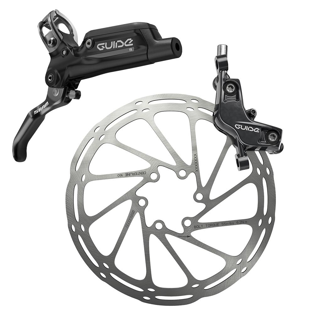 SRAM Guide R Brake - Cycles Galleria Melbourne