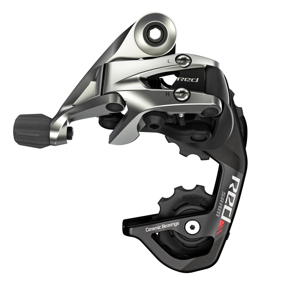 SRAM Rear Derailleur Red Medium Cage 11-speed Max 32T C2