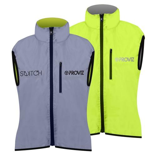 ProViz Womens Switch Gilet
