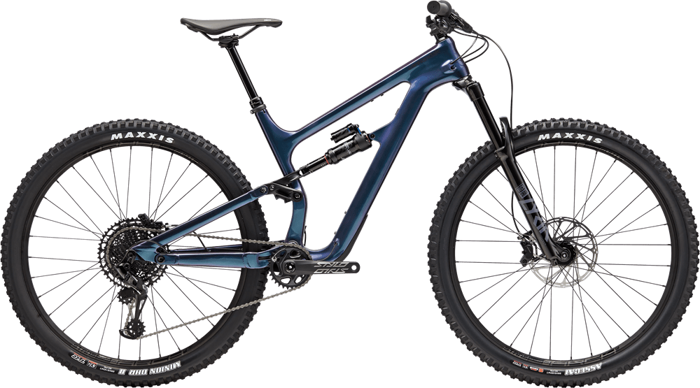 "Cannondale Habit Carbon SE 29"" 2020"