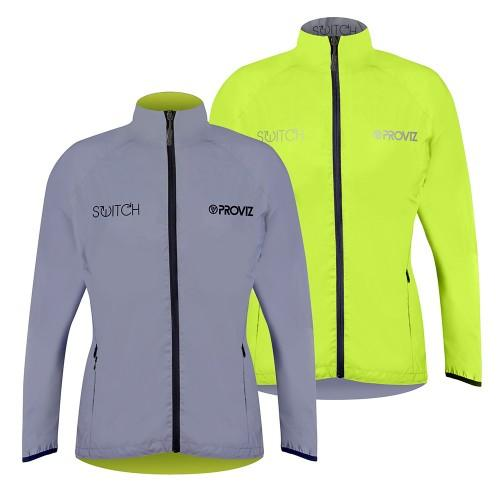 ProViz Womens Switch Jacket