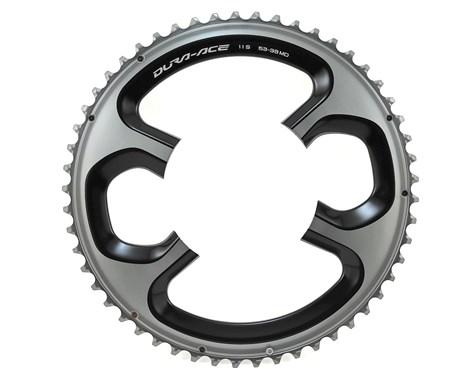 Shimano Fc-9000 Chainring 53T Md - Cycles Galleria Melbourne