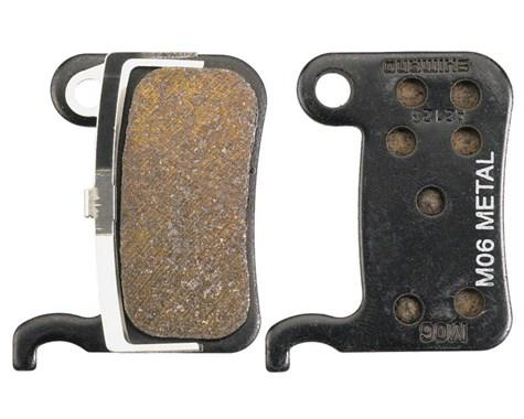 Shimano Disc Brake Pads BR-M965 Metallic pair