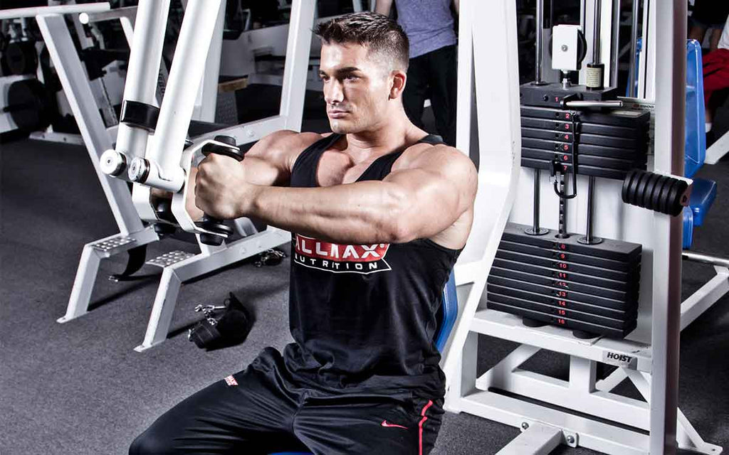 Surprising Benefits Of Allmax To Shock Your Muscles