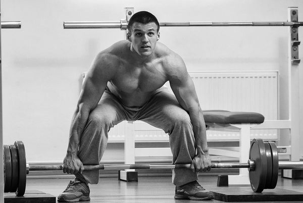 7 Compound Exercises For Ultimate Muscle Gain and Growth