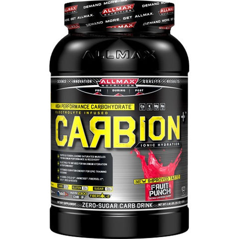 AllMax Carbion 2.4lb