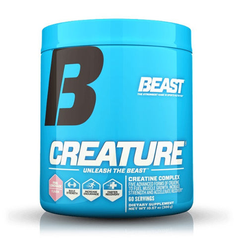 Beast Creature Powder 300g