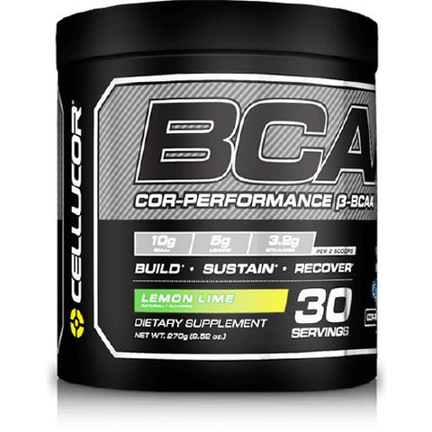 Cellucor Bcaa 270g