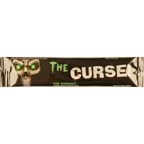 Cobra Labs The Curse Sample