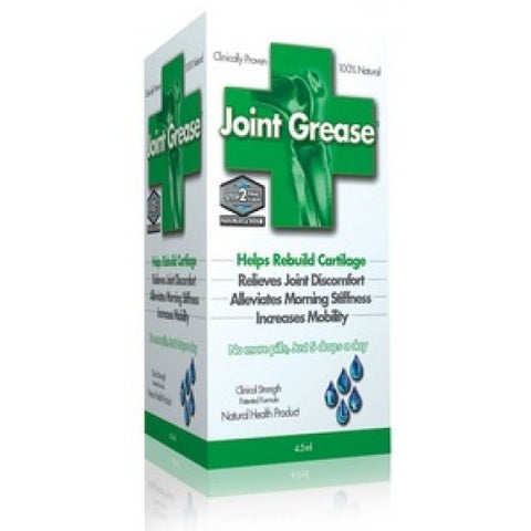 Joint Grease Step 2 4.5ml