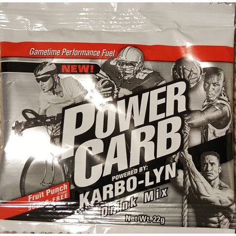 Labrada Powercarb Sample