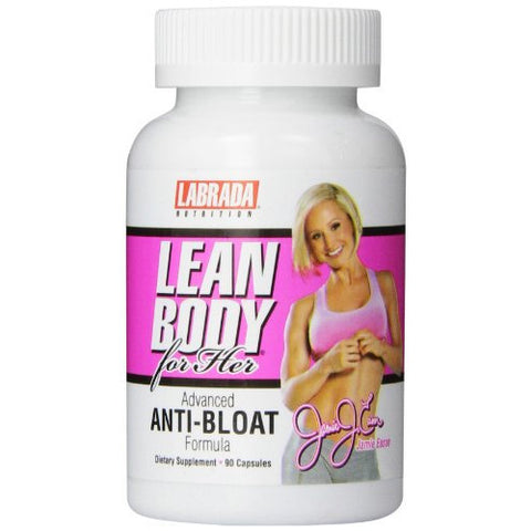 Labrada Jamie Eason Anti-Bloat 90 caps