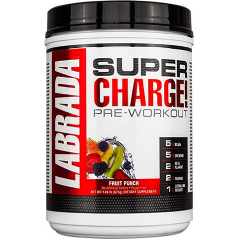 Labrada Super Charge 675g