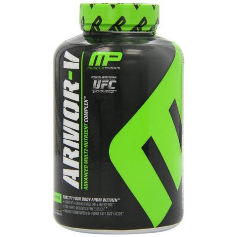 MusclePharm Armor-V 180 caps