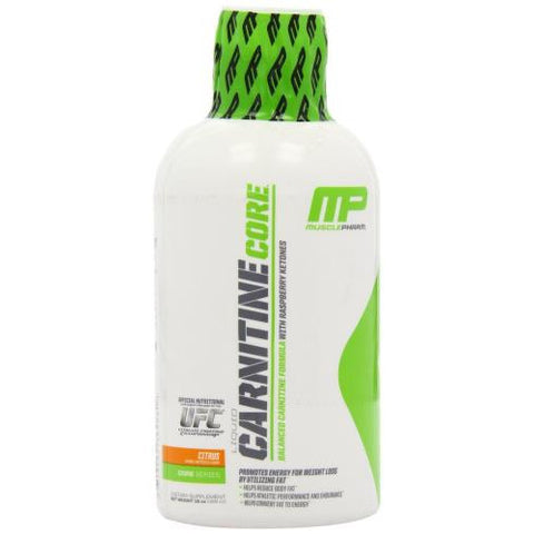 MusclePharm Carnitine Core 459ml