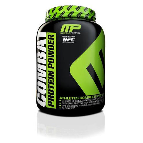 MusclePharm Combat 2lb