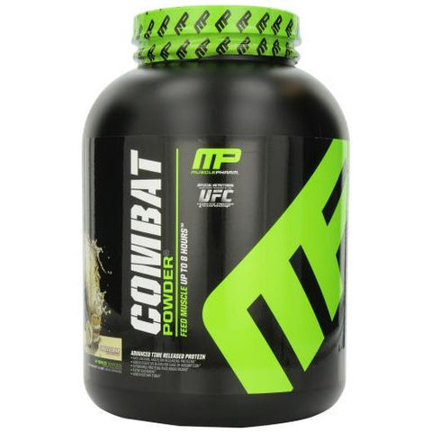 MusclePharm Combat 4lb