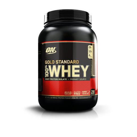 Optimum Nutrition Gold Standard Whey 2lb