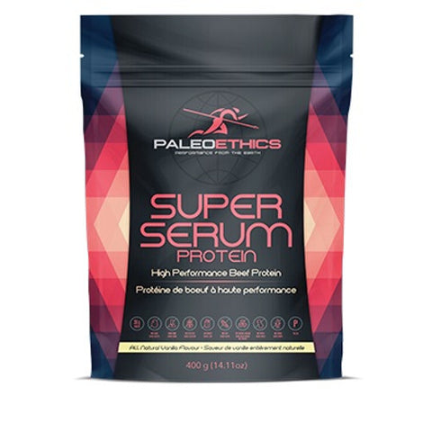 PaleoEthics Super Serum 1lb