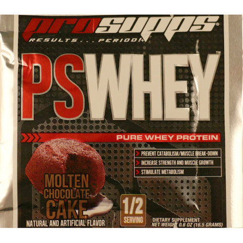 ProSupps PSWhey Sample