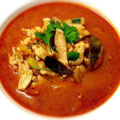 16. Tom Yum Nam Khon