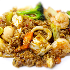 38. Drunken Fried Rice
