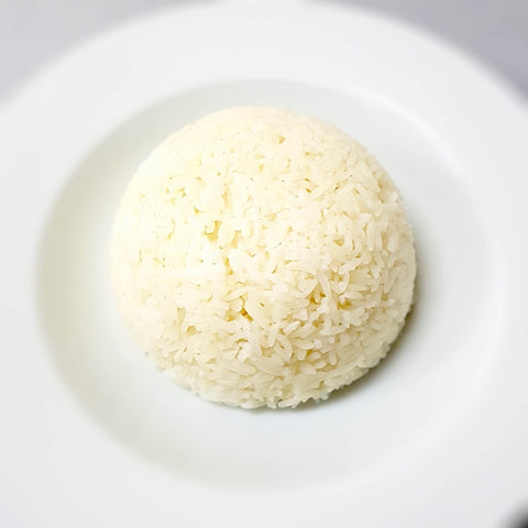 45. Steamed Jasmine Rice