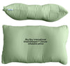 DreamSleeper(TM) Deluxe inflatable pillow