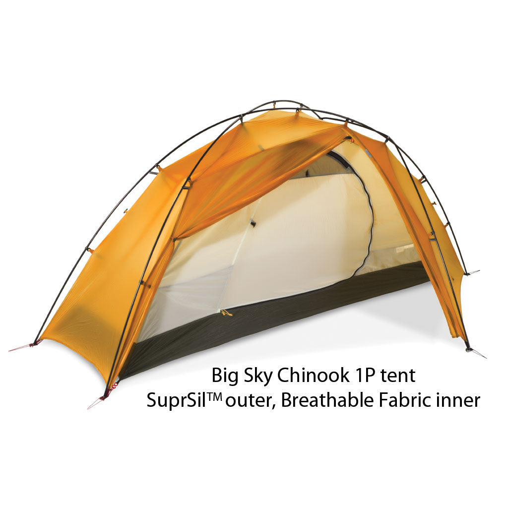 Big Sky Chinook 1P tent  sc 1 st  Big Sky International & Big Sky Chinook 1P tent - Big Sky International