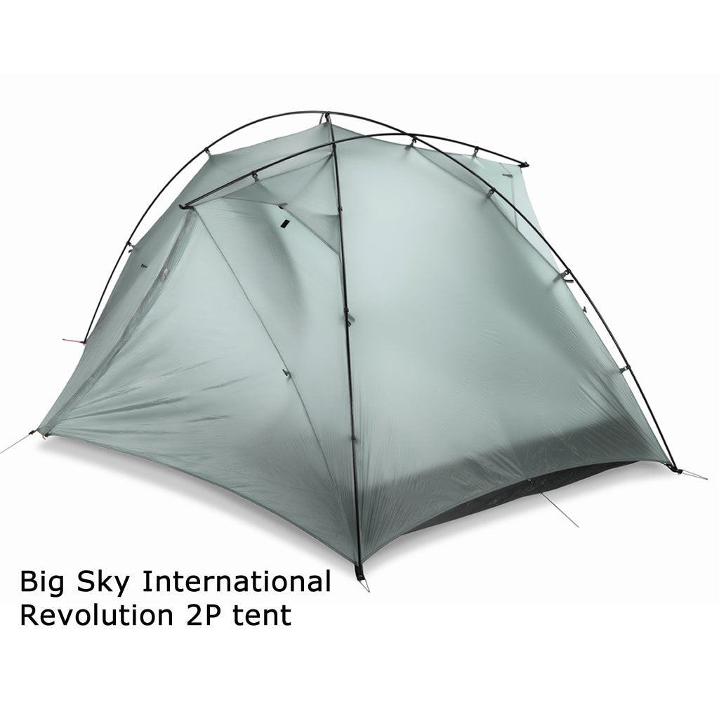 Big Sky Revolution 2P tent  sc 1 st  Big Sky International & Big Sky Revolution 2P tent - Big Sky International