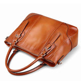 Purses Ladies Handbags Designer Leather Handbags SL9290 - Unihandmade