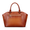 Vintage Genuine Leather Women Handbag Ladies Bags Handbag For Girls Tote Bag SL9151 - Unihandmade