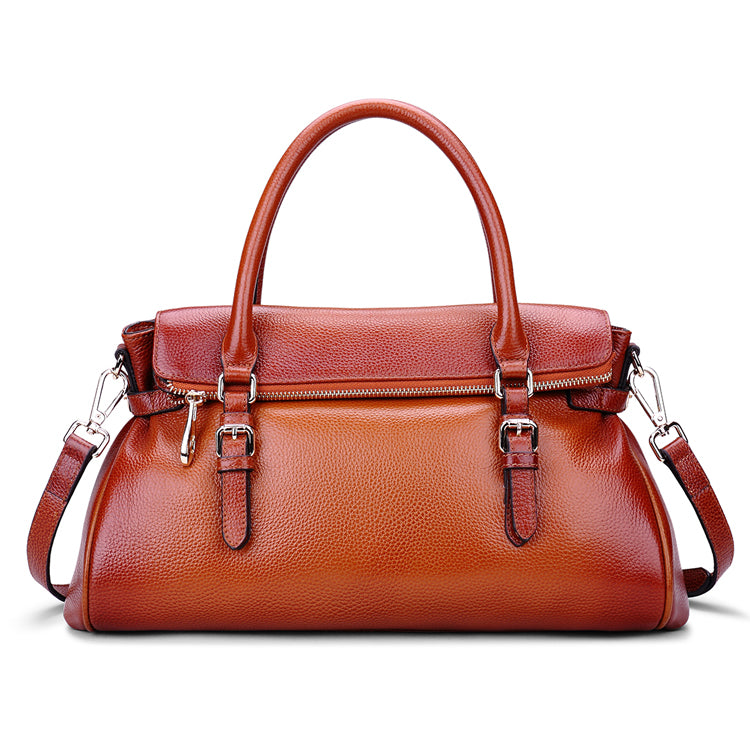 Women Ladies Handbags Shoulder Bag Big Size For Ladies SL9460 - Unihandmade