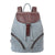 Women Backpack Handmade Leather Backpack Cool Backpacks QY8665