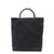 Waxed Canvas Messenger Bag Women Tote Shopping Bag FX905