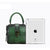 Handmade Full Grain Leather Handbag Purses Women Designer Handbag 9608