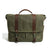 Waterproof Canvas Satchel Messenger Bag Vintage Canvas Travel Bag MC16970