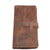 Handmade Distressed Leather Wallet,Crazy Horse Leather Handbag MC61001