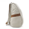 Canvas Shoulder Bags,Chest Crossbody Bag, Leather Chest bag MC82066 - Unihandmade