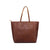 Handmade Full Grain Women Leather Handbag Tote Bag YD8245