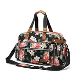 Waterproof Duffel Bag Women Handbag Tote Bag