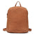 Top Grain Leather Shoulder Backpack Summer Leather Backpack Women JO8663