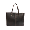 Handmade Full Grain Women Leather Tote Bag Diaper Bag Handbag YD8050 - Unihandmade
