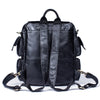 Handmade Top Grain Leather Backpack, Travel Backpack, Men Backpack MLT8115 - Unihandmade