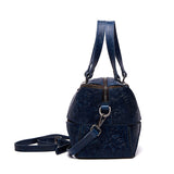 Handmade Full Grain Leather Designer Bag,  Women Cross body Leather Bag, Shoulder Bag  JO8320 - Unihandmade