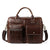 Handmade Top Grain Leather  Bag, Shulder Bag for Men, Men's Cross Body Bag, Laptop Bag MLT7212