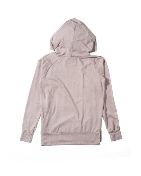 Marty Mineral Wash Hoody